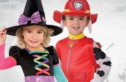 We Should Bring Back Halloween Costumes