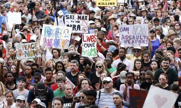 Students Views on Gun Laws