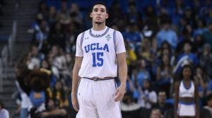 LiAngelo Ball says he would like to play for the Lakers