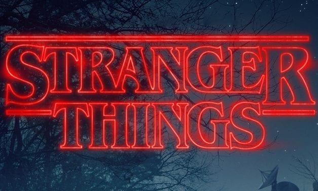 5 Teen T.V Shows To Binge-Watch
