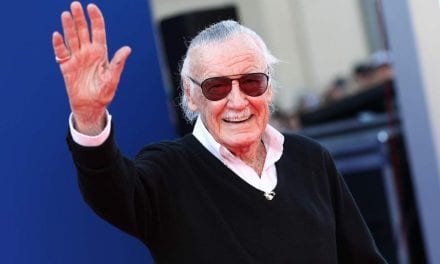 Stan Lee, Creator of Marvel Comics, Dies At 95