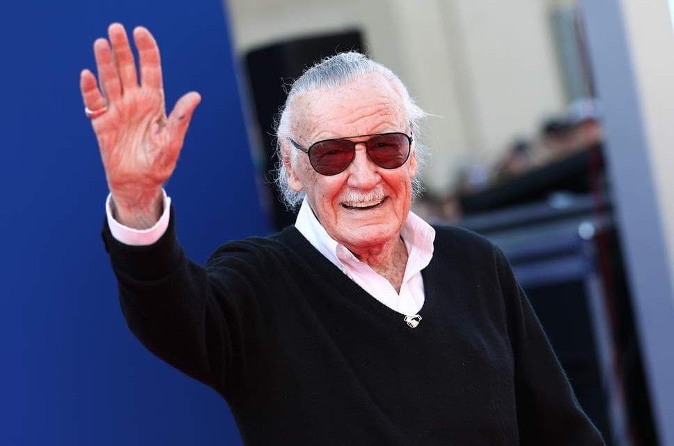 Stan Lee, Creator of Marvel Comics, Dies At 95