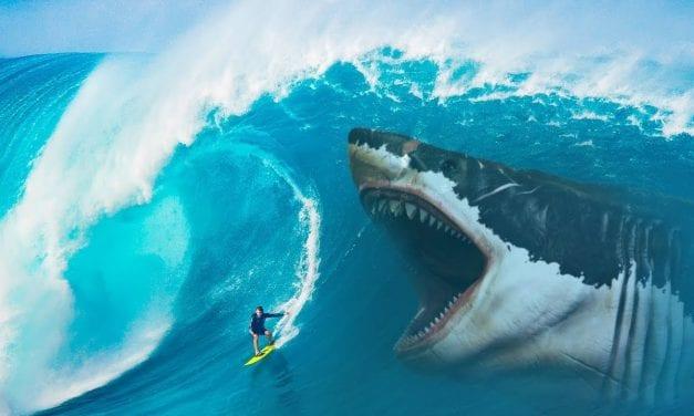 Terrifying Animals We're Glad Went Extinct!