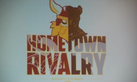 Downey High School or Warren High School?
