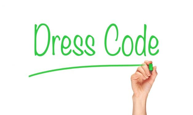 Does the Dress Code Go Too Far?