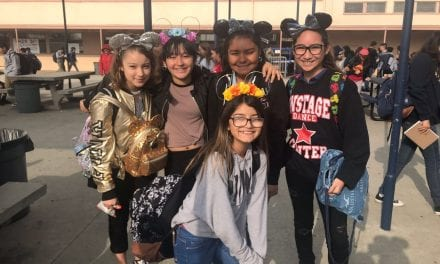 What is Disney Day?