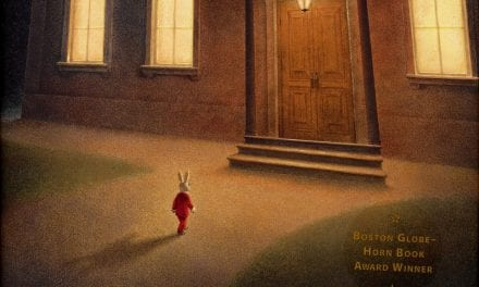 Book Review-The Miraculous Journey Of Edward Tulane