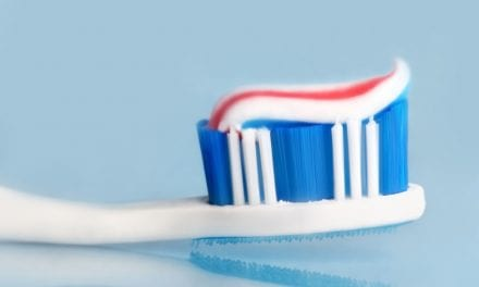 Many small kids in U.S. are using too much toothpaste