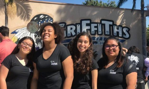 Femineers Gala at Warren High School