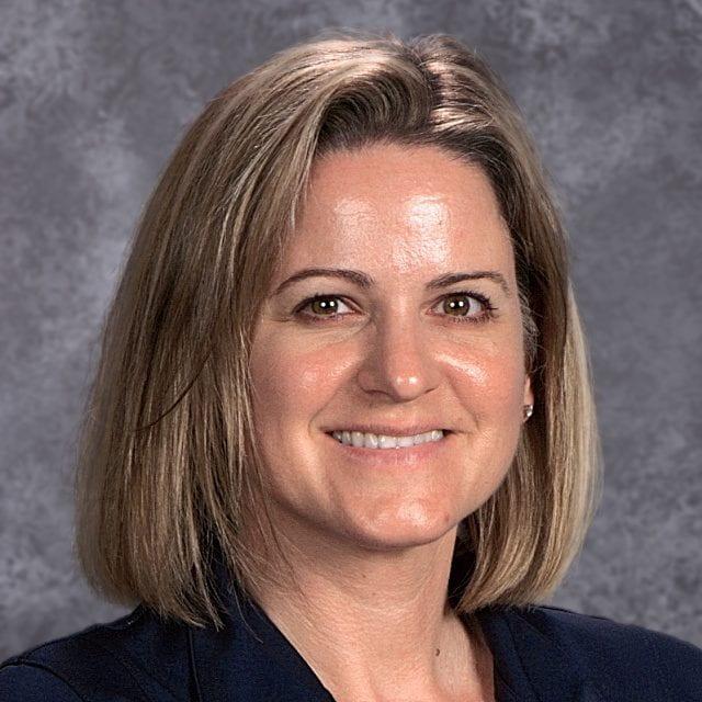 Meet Mrs. Krimbow