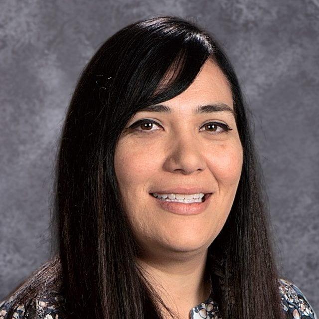 Meet Mrs. Soto