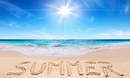 Fun Things to do During The Summer!
