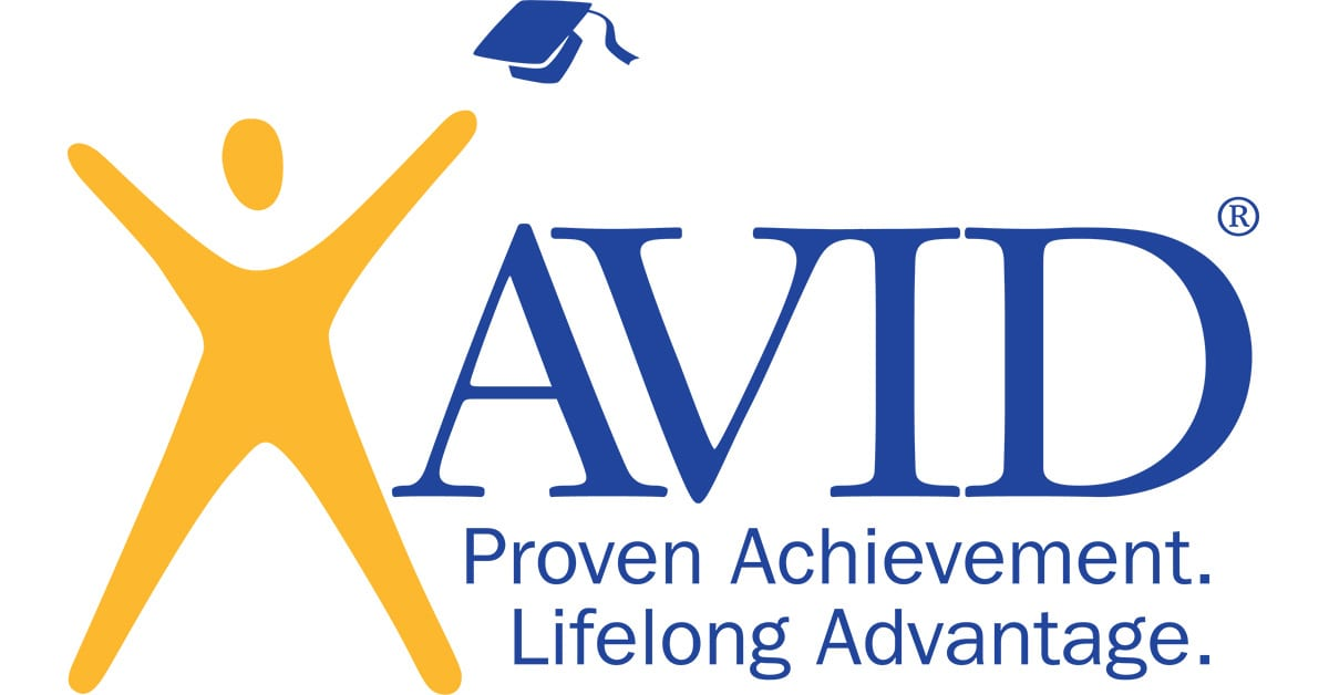 New AVID students for Warren High School