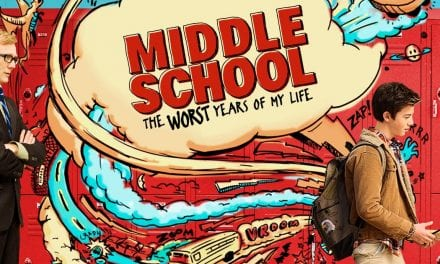 """Middle School: The Worst Years Of My Life"""