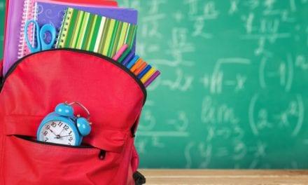 Some Helpful Organization Tips for High School