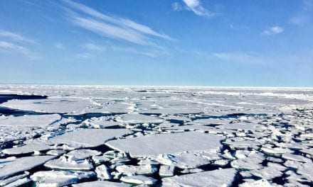 Could The North Pole Become Ice-Free?