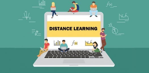 Student Hate Distance Learning