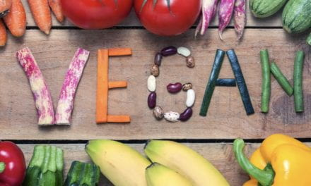 Going vegan:the information you need to know when going vegan