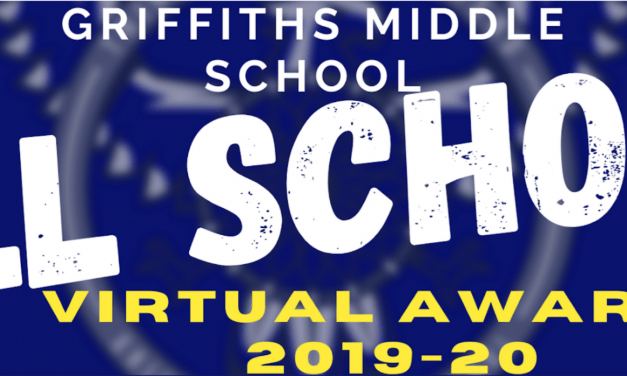 Griffiths Virtual All School Awards Site Now Active