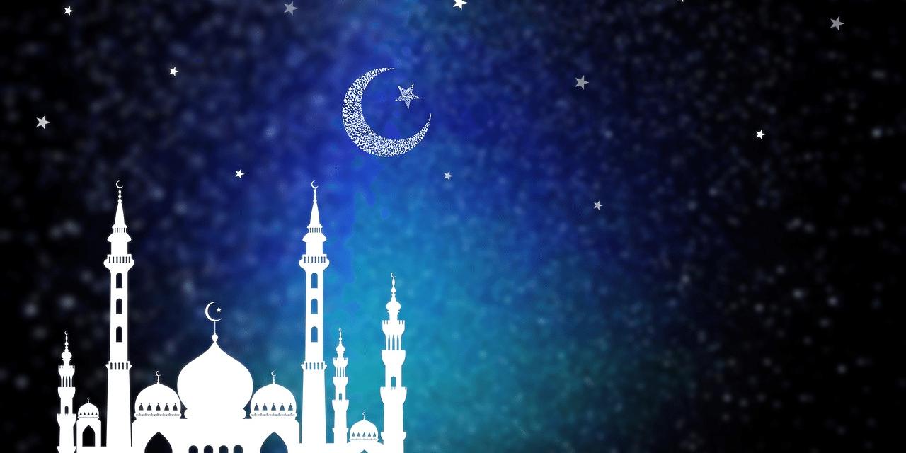 Ramadan during COVID-19