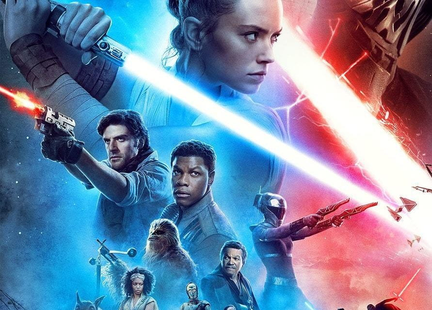 Was Star Wars the Rise of Sky walker a good movie
