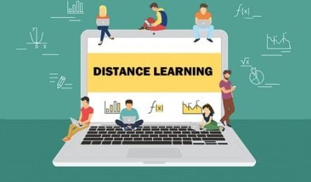Top 5 Good Things About Distance Learning