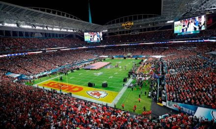 Super Bowl and Corona Virus