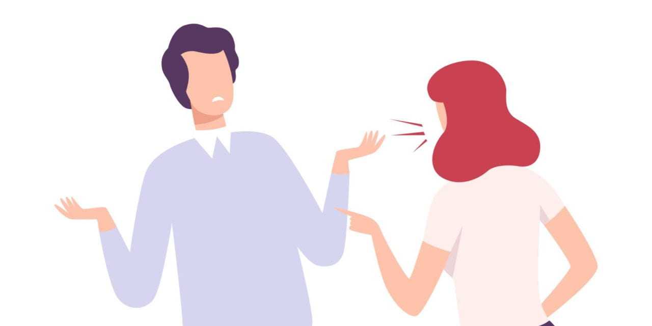 How To Disagree With Someone and Still Be Friends
